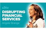 安吉拉谈,今日的技术条件使任何公司都可提供金融服务