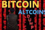 BITCOIN ₿ et ALTCOINS CORRIGENT FORT - 10K SUBS MERCI !!