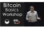 Bitcoin Basics Workshop