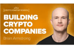 Coinbase CEO Brian Armstrong on Scaling a Crypto Company