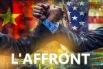 BITCOIN ₿ CHINE vs USA un DEBUT de SEMAINE sous HAUTE TENSION !!