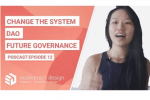 DAO, the Future of Governance and Liberty