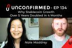 Why Stablecoin Growth Over 5 Years Doubled in Last 4 Months