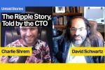 Ripple CTO David Schwartz On Its Founding, Ledger & XRP