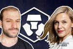 Interview EXCLUSIVE avec la directrice de CRYPTO.COM : le géant du BITCOIN débarque en FRANCE...