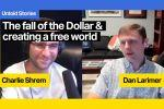 Dan Larimer on the Fall of the Dollar, Independence & Manipulated Markets