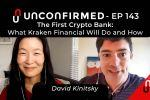 The First Crypto Bank: What Kraken Financial Will Do and How