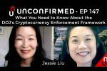 The DOJ's Cryptocurrency Enforcement Framework