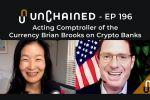 The US Acting Comptroller of the Currency on Crypto Banks