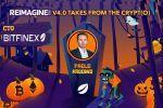 Paolo Ardoino: Het verhaal van Bitfinex