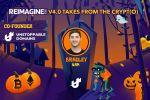 Unstoppable Domains & Decentralized Web w/ Bradley Kam