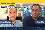 Trust By Transparency with EY's Chen Zur