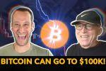 Peter Brandt: Bitcoin Can Go To USD 100K