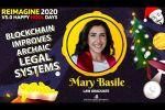 How Blockchain Improves Archaic Legal Systems