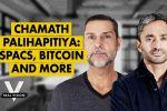 Chamath Palihapitiya on SPACs, Bitcoin & New World of Finance