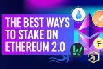 Ethereum 2.0: Beginner's Guide To Proof Of Stake