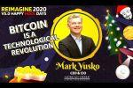 A Bright Light In A Dark Future w/ Mark Yusko