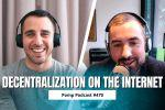 Decentralization on the Internet w/ Kevin Rose