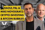 Mike Novogratz's Approach to Investing in Crypto