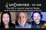 Discussing The SEC's Lawsuit Against Ripple