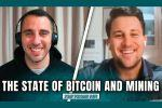 The State of Bitcoin and Mining w/ Mason Jappa