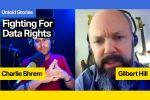 Fighting for Data Rights w/ Gilbert Hill