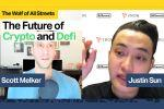Justin Sun on The Future of Crypto and DeFi