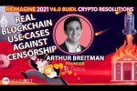 Tezos' Arthur Breitman on Real Use-Cases for Blockchains