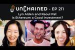 Lyn Alden &  Raoul Pal: Is Ethereum a Good Investment?