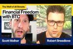 Robert Breedlove: Fixing the Biggest Scam with Bitcoin