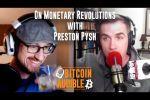 Preston Pysh: The World is in Denial