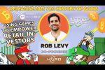 Rob Levy: The Trading Game