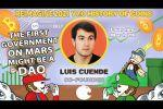 DAOs on Mars w/ Luis Cuende of Aragon