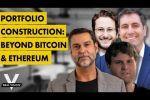Portfolio Construction: Beyond BTC & ETH