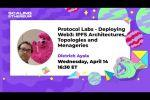 Deploying Web3: IPFS Architectures, Topologies and Menageries