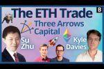 The ETH Trade with Su Zhu & Kyle Davies of Three Arrows Capital